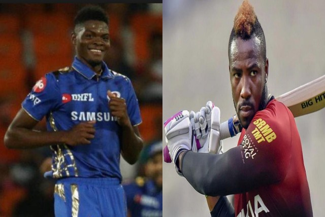 Can Andre Russell and Alzarri Joseph make West Indies great again?