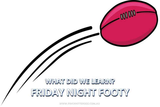 What did we learn? – Sydney vs Essendon