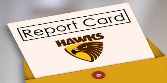 AFL 2020: Hawthorn – Midseason Report Card