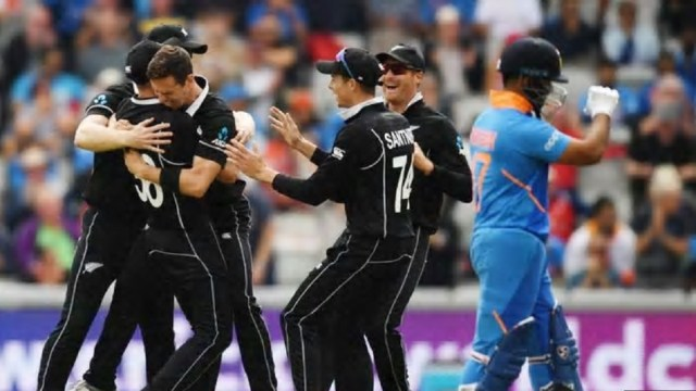 CWC19: First Semi-final New Zealand vs India – Five Things We Learned