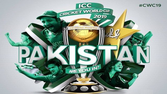 CWC19: What Pakistan need to do to make the semi-finals
