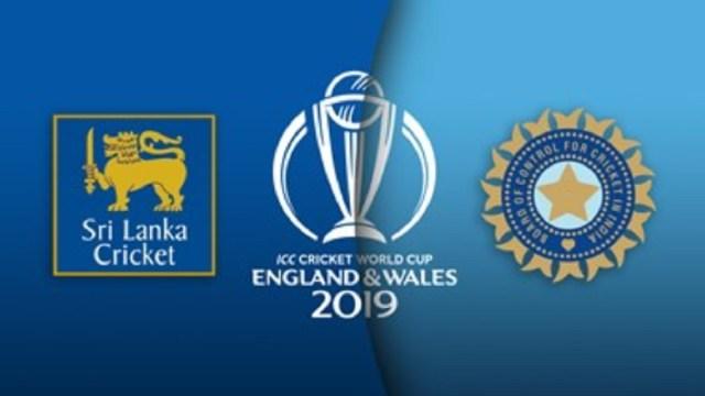 CWC19: Sri Lanka vs India – Five Fearless Predictions