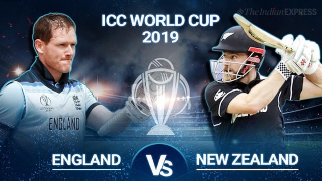 CWC19: World Cup Final 2019 England vs New Zealand – Five Fearless Predictions