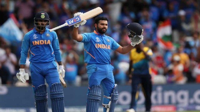 CWC19: India vs Sri Lanka – Five Things We Learned