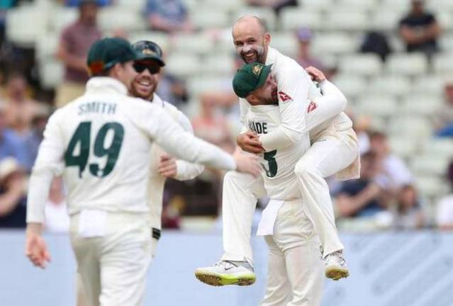 Ashes 2019: First Test – Hits and Misses