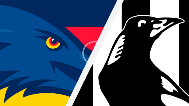 Adelaide Analysis: Round 22 vs Collingwood