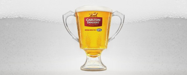 AFL 2019: Grand Final Drinking Game
