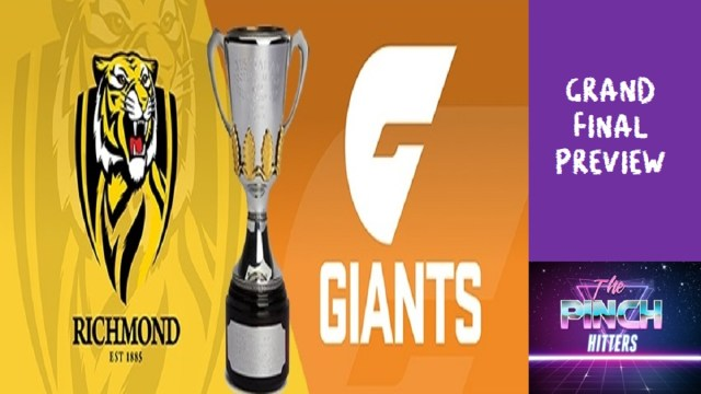 AFL 2019: Grand Final Preview – Richmond vs GWS