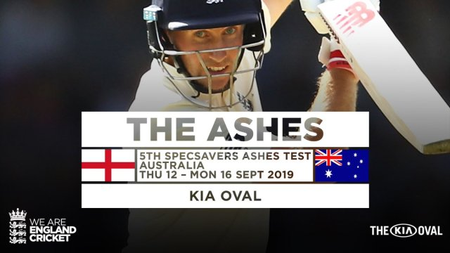 Ashes 2019: Fifth Test – Five Fearless Predictions