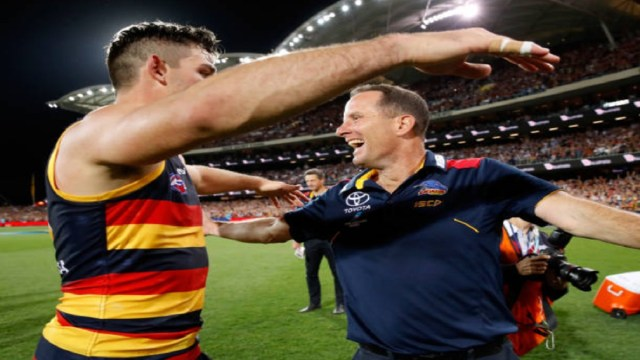 Thanks Coach: Five Best Wins of the Pyke Era
