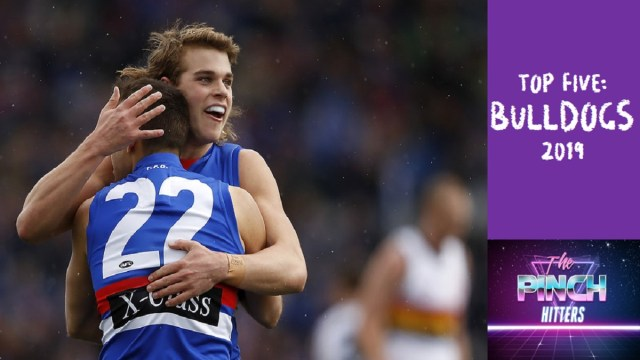 AFL 2019: Top Five Bulldogs Players