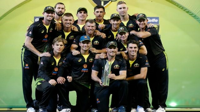 Cricket 2019/20: Is Australia now good at T20?