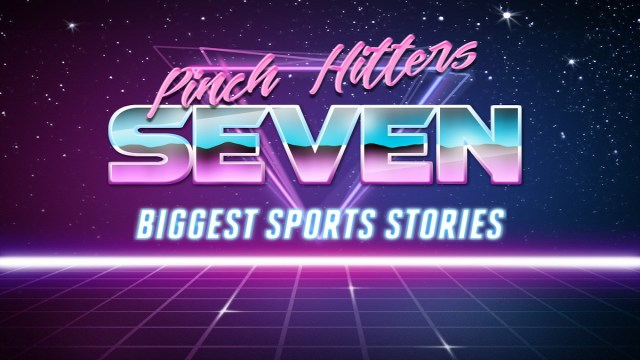2019 In Review: The Seven Biggest Sports Stories