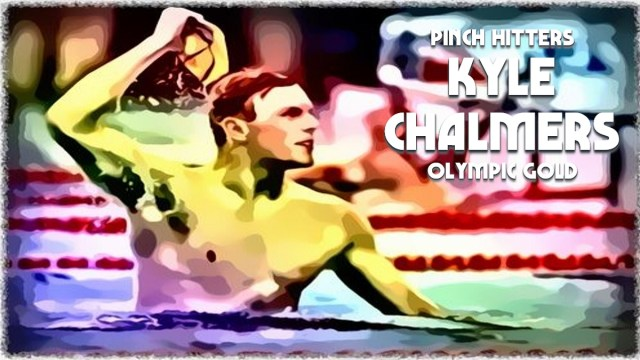 Fast Finish: Kyle Chalmers wins Olympic Gold