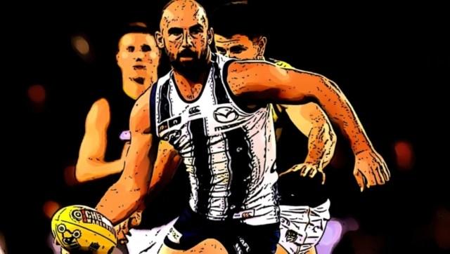 Ben Cunnington Top Five Kangaroos of the 21st Century -  The Pinch Hitters