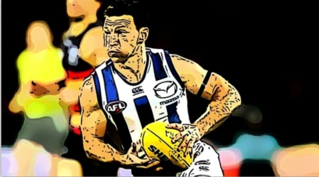 Brent Harvey Top Five Kangaroos of the 21st Century - The Pinch Hitters