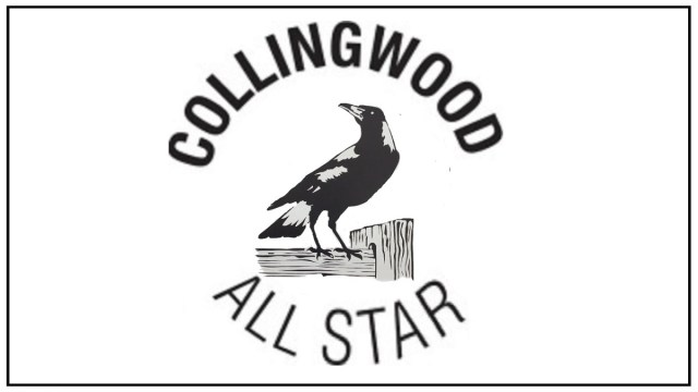 AFL 2020: Collingwood AllStar – Round Two v Richmond