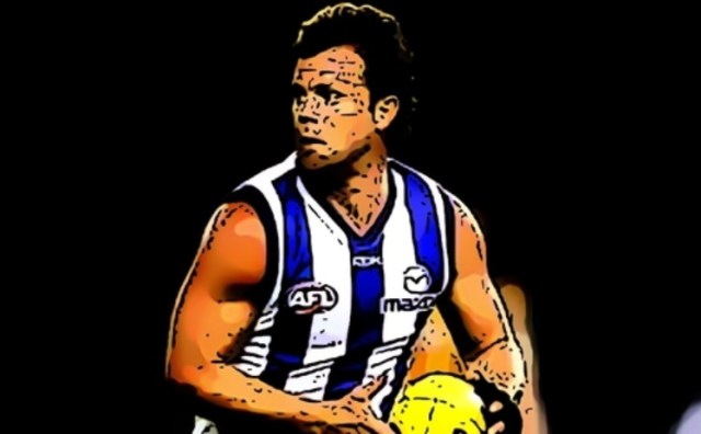 Glenn Archer Top Five Kangaroos of the 21st Century - The Pinch Hitters