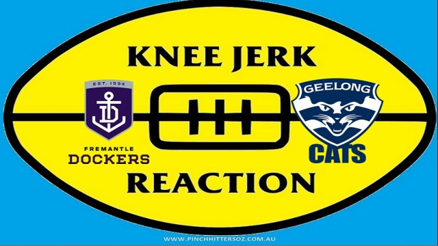 AFL 2020: Fremantle v Geelong – Round Eight Knee Jerk Reaction