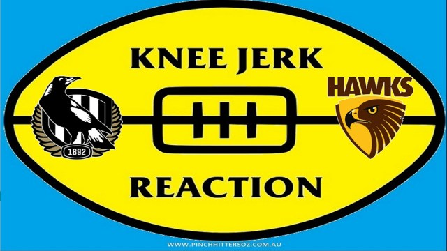 AFL 2020: Collingwood v Hawthorn – Round Six Knee Jerk Reaction