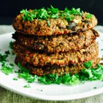 Perfect 10 Veggie Burgers