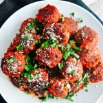Incredible Vegetarian Neat Balls