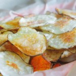 aked Potato Chips Picture