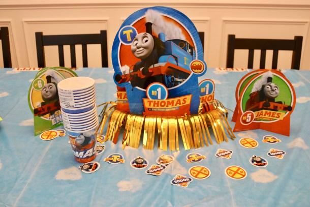 Thomas These Party