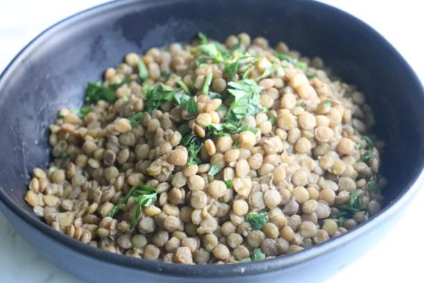 Perfect Lentils
