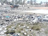 Ghanaian Beaches