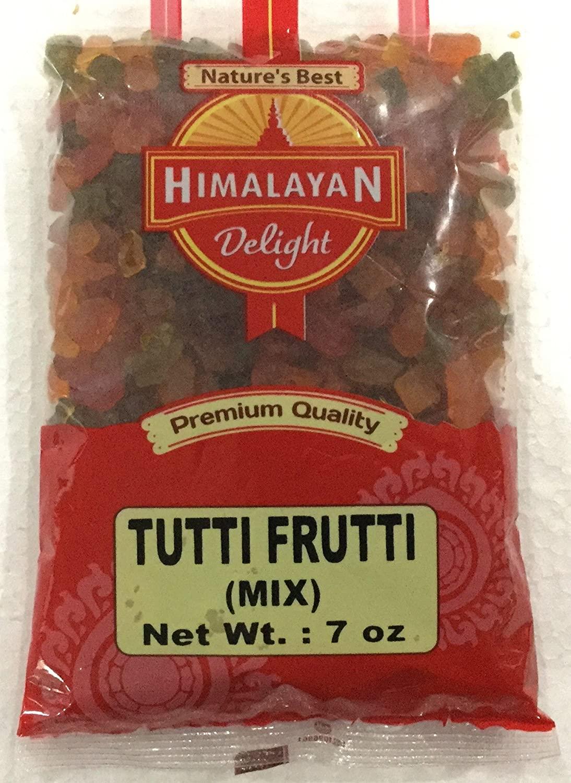 Himalayan Delight Tutti Frutti
