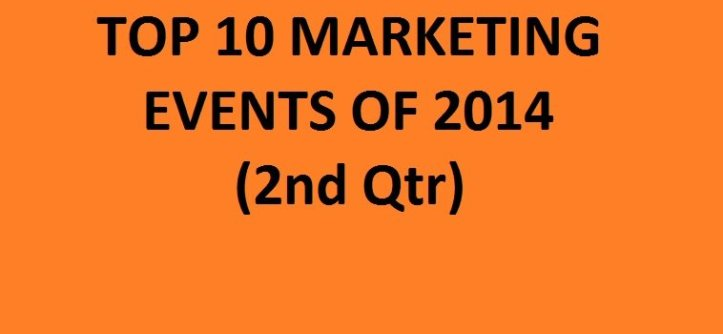 Picture of: marketing events