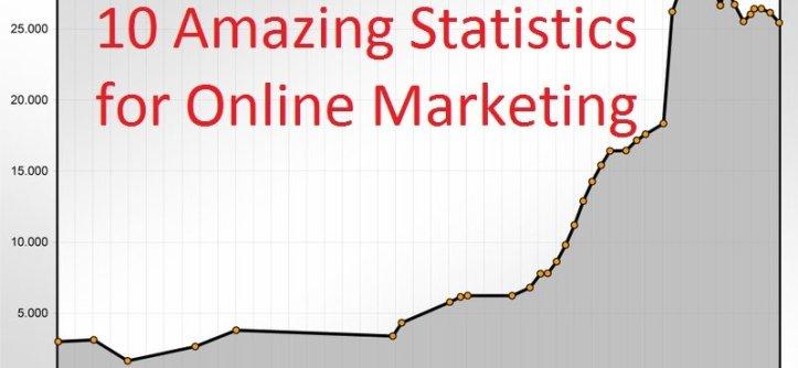 Statistics for Online Marketing