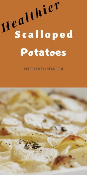 healthier gluten free potatoes