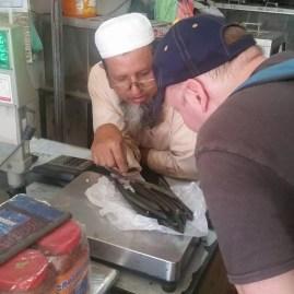 pinch in chennai india sourcing fresh vanilla beans
