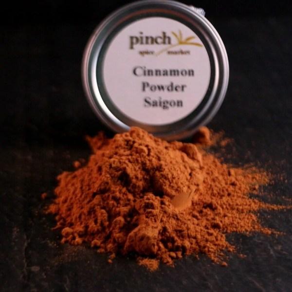 Vietnamese sweet cinnamon