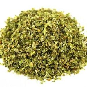 fresh dried marjoram pinch
