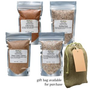 best selling organic spice for home cooks and chefs