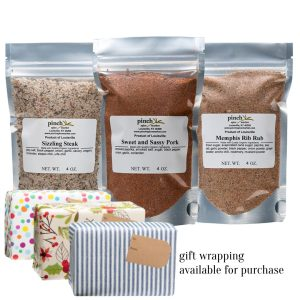 bbq spice gift organic blends and rubs