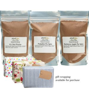 spice gift for someone who loves baking pies cooking desserts