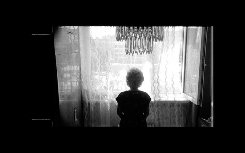 Maria Pincikova - short film Rho