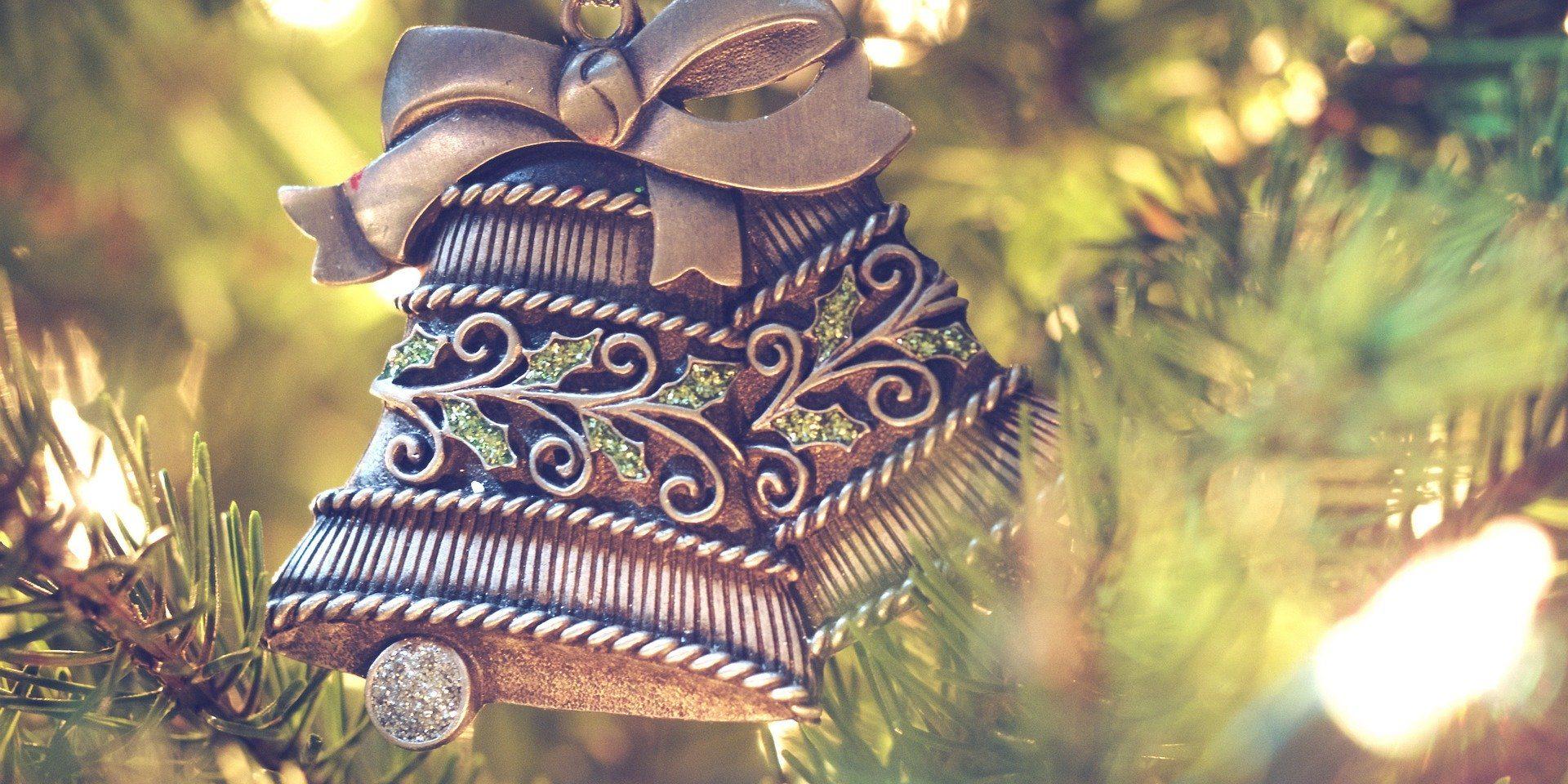 Weihnachtsgedanken 2019 – Papa Heinrichs Esel