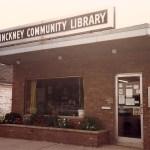 Pinckney Library 2
