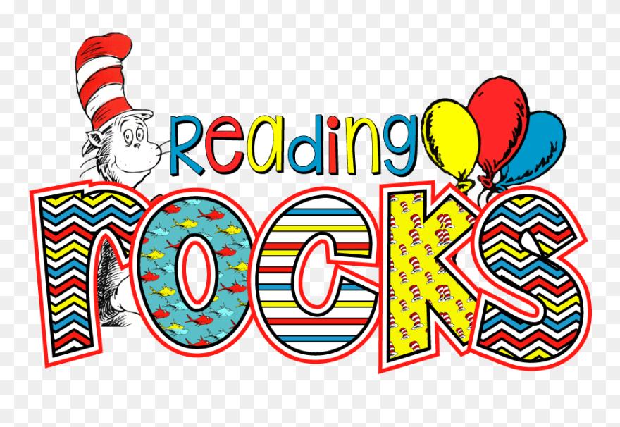 Download Dr Seuss Read Clipart Read Across America