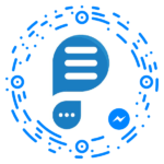 PIN consulting FB messenger code