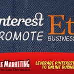 Use Pinterest to Promote Your Etsy Business