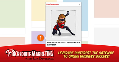 How to Use Pinterest Messaging for Business?