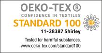 Oeko-Tex 11-28387