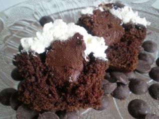 Irish Car Bomb Cupcakes 22Feb09 049