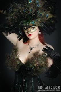 Vivienne Vermuth.  Photo: High Art